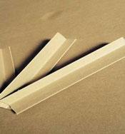Thanh nẹp góc giấy