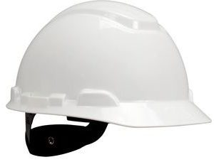 Nón 3m trắng H701R