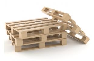 Pallet gỗ 1000x1200x130