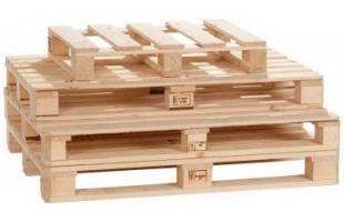 Pallet gỗ 1000x1500x1000