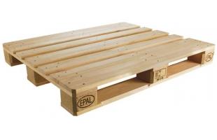 Pallet gỗ 1100x1100x130