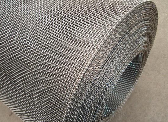 Lưới thép đan