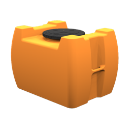 Bồn chứa nhựa HDPE