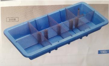 Bể nuôi trồng thủy hải sản composite