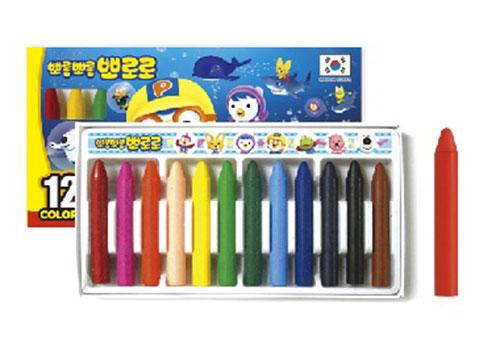 Bút sáp màu