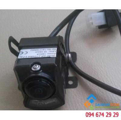 Camera giám sát dùng cho xe JSC