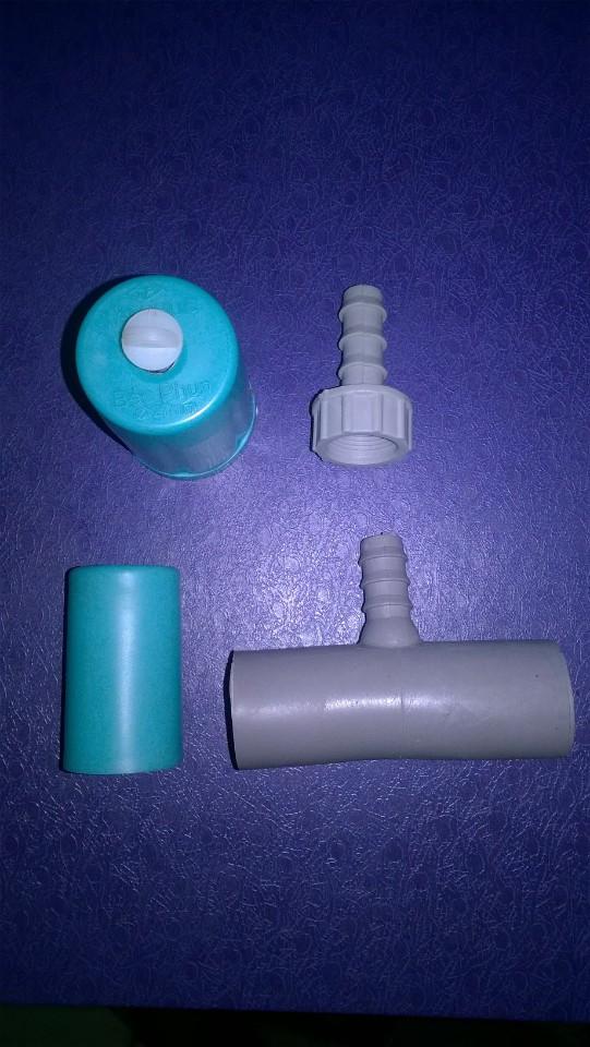 Các sản phẩm nhựa chi tiết