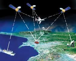 Định vị vệ tinh đo GPS