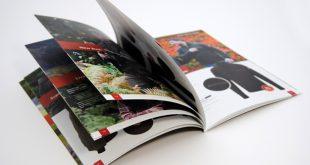 In sách báo, tạp chí