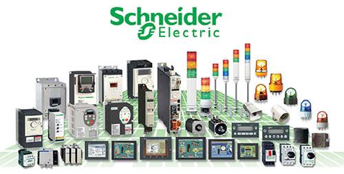 Thiết bị tự động hóa Schneider