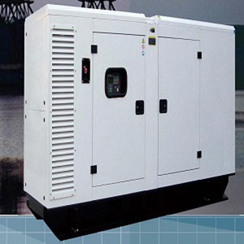 Máy phát điện 3 pha 25Kva
