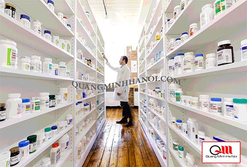 Kho lạnh bảo quản dược phẩm - vacxin