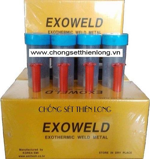 Thuốc Hàn EXOWELD