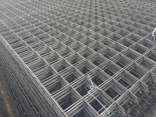 Lưới thép hàn tấm
