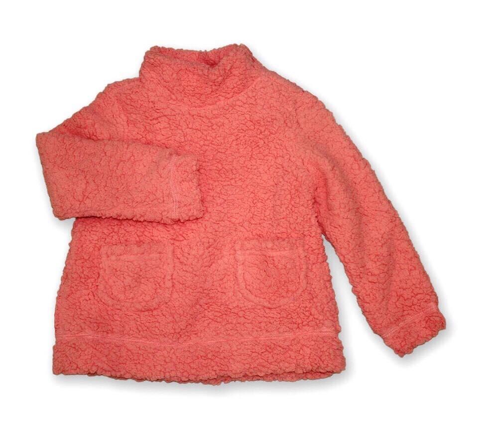 áo lông cừu chui đầu