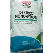 Chất tạo ngọt Dextrose Monohyhydrate