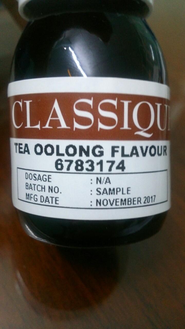 Tea OOlong Flavour 6783174