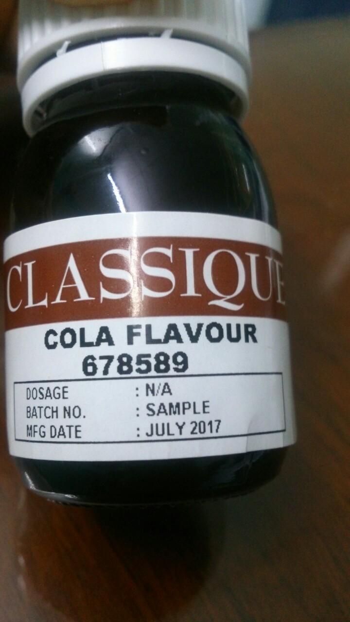 Cola Flavour 678589