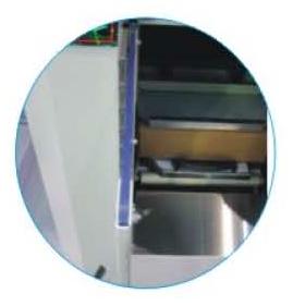Máy trộn chiết màu 2 trong 1 AIO