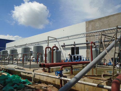 Khu công nghiệp Việt Hương