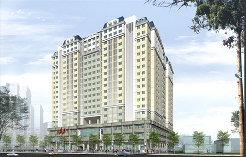 Long Thanh Plaza