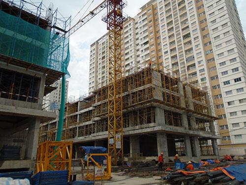 Tân Phú Idico