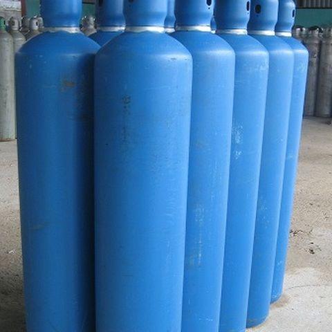 Khí Carbon Tetraflouride (CF4)