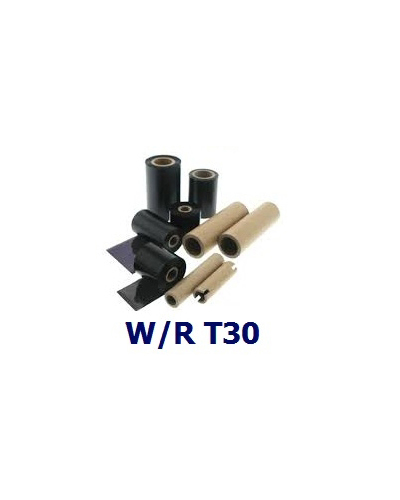Wax/Resin T30