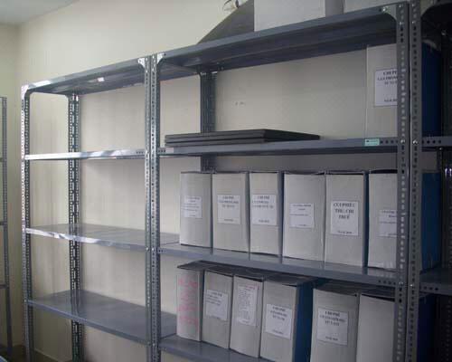 Kệ hồ sơ văn phòng