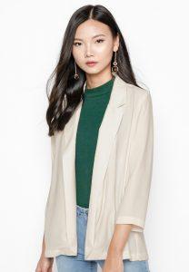 Áo khoác blazer