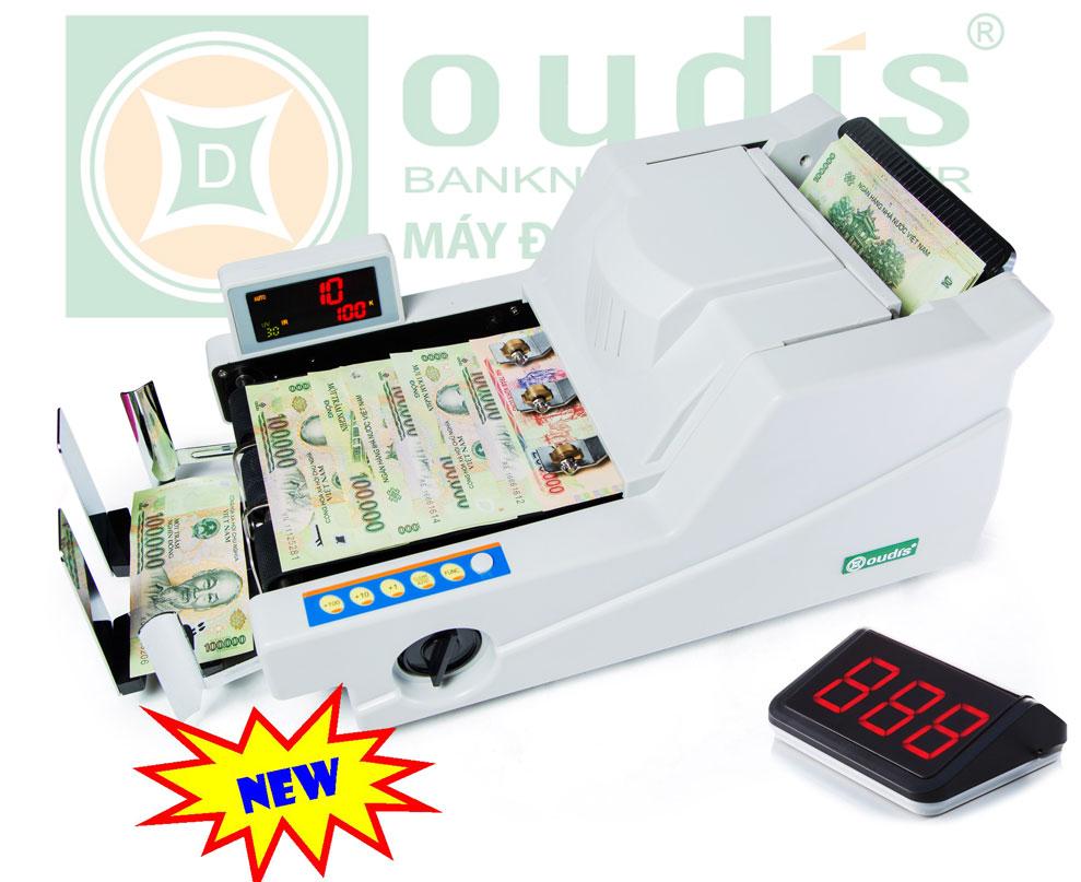 Máy đếm tiền Oudis-9699W