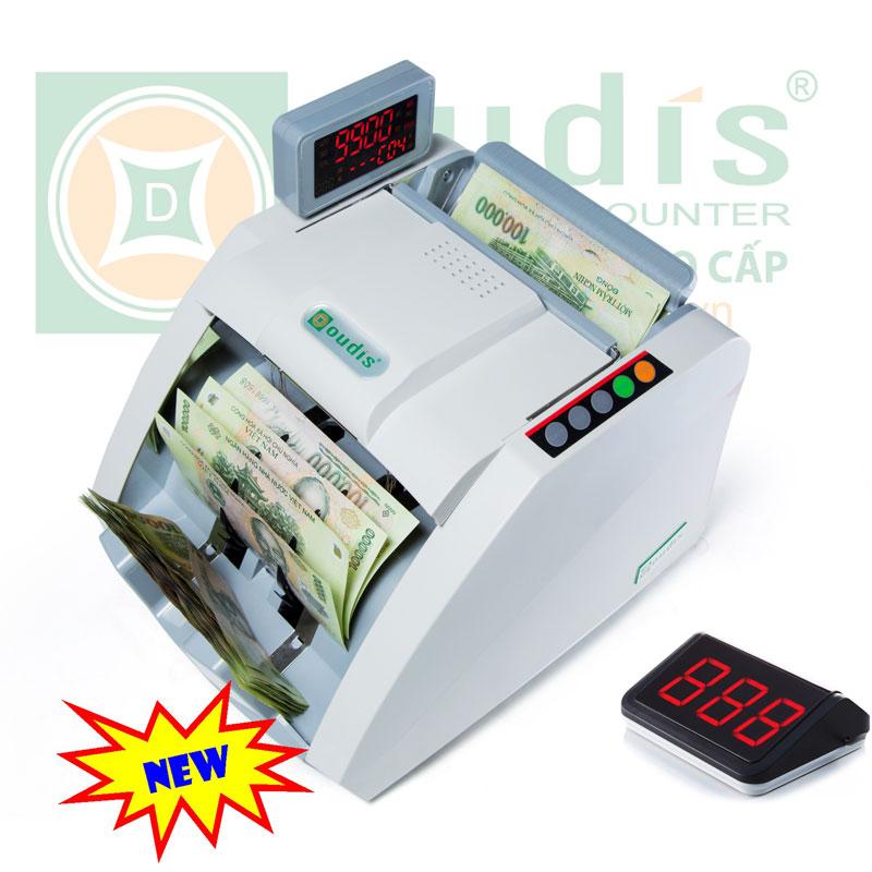 Máy đếm tiền Oudis-9900A
