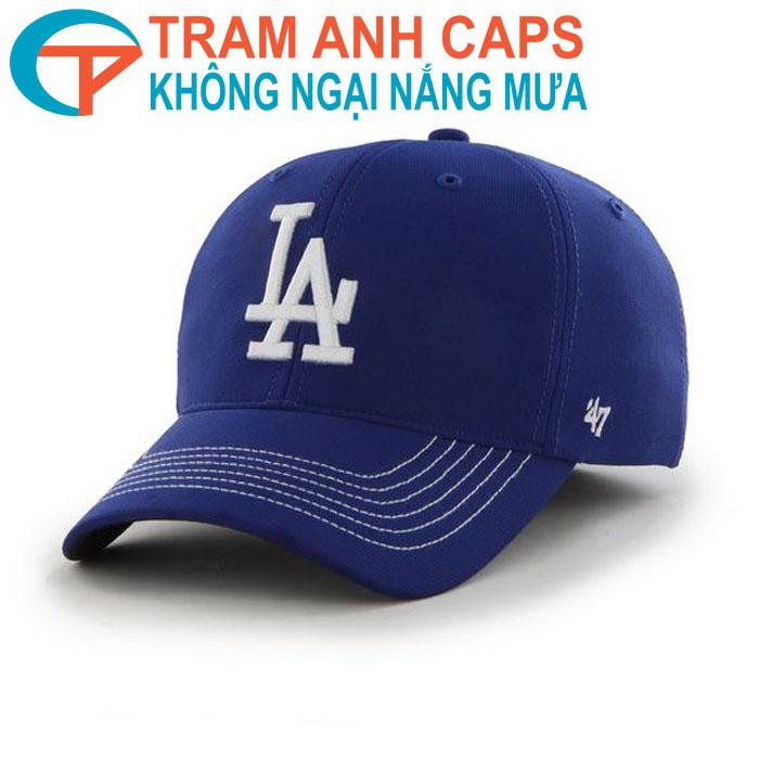 Mũ thời trang LA