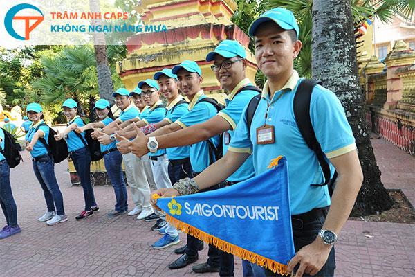 Đối tác Sài Gòn Tour