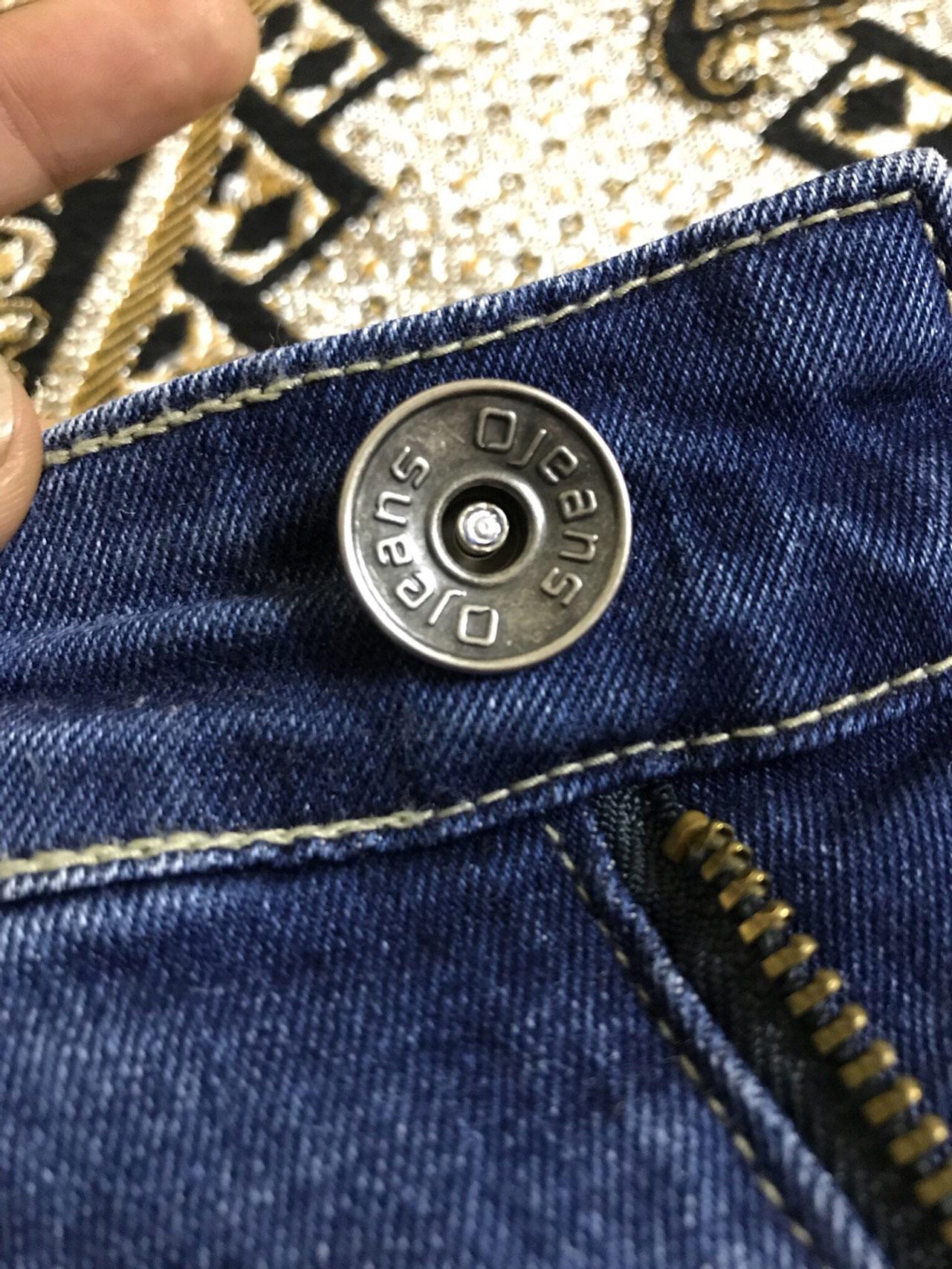 Khuy quần Jean