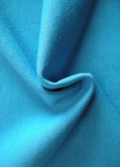 Vải cotton sợi thô