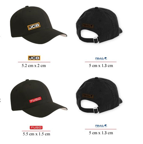 Sản xuất mũ nón