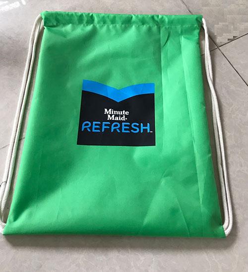 Sản xuất túi vải quảng cáo