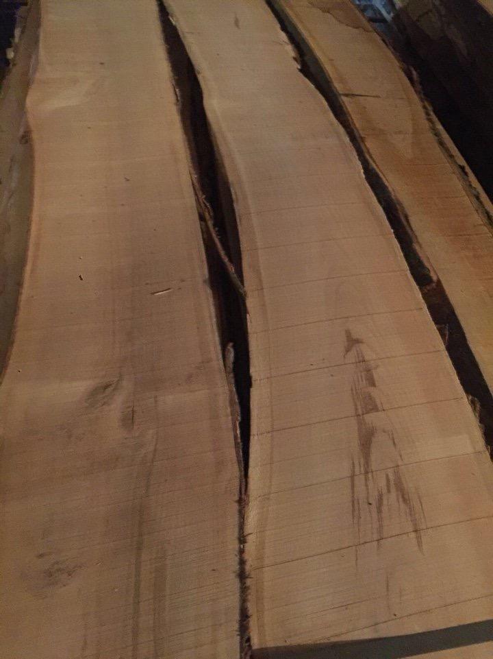 Gỗ Cherry (gỗ anh đào) 26mm