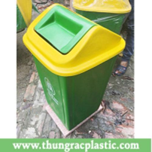 Thùng rác composite 90BB