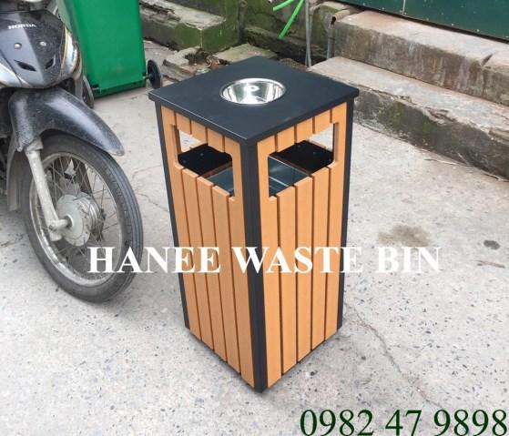 Thùng Rác Hanee