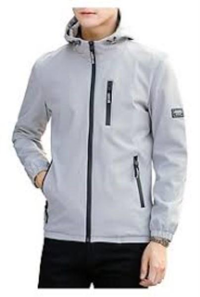 Áo khoác, áo gió
