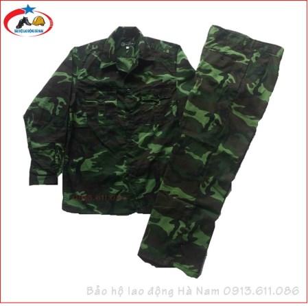 Đồng phục quân sự