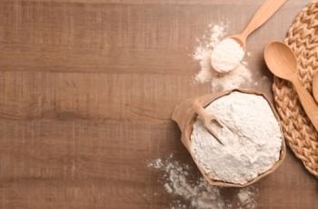 Tinh bột khoai mì tự nhiên