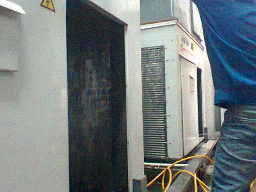 Sửa chữa điện lạnh CN