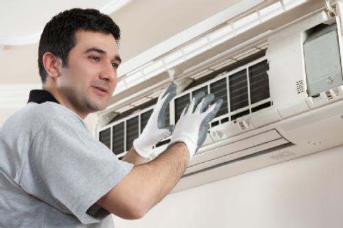 Vệ sinh, bảo trì máy lạnh