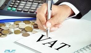Nộp các văn bản về thuế