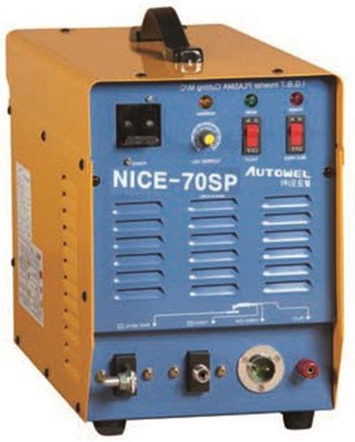Inverter plasma cutting machine 70SP