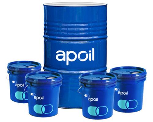AP Oil
