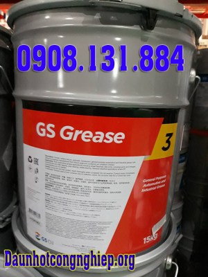 Mỡ GS Grease 3